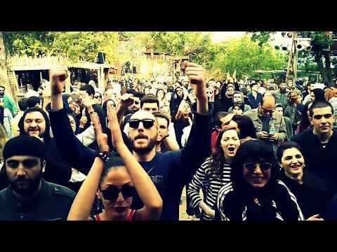 Jay Shepheard Body Music - Just One ''eZo Festival Tbilisi 2017''