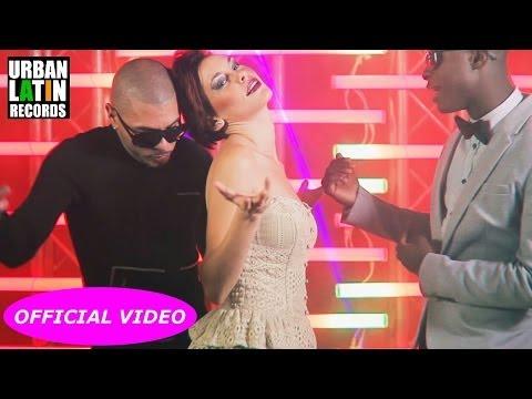 Chacal ► Eskizofrenika (OFFICIAL VIDEO) (FEAT. EL DIPLOMATICO) ► REGGAETON