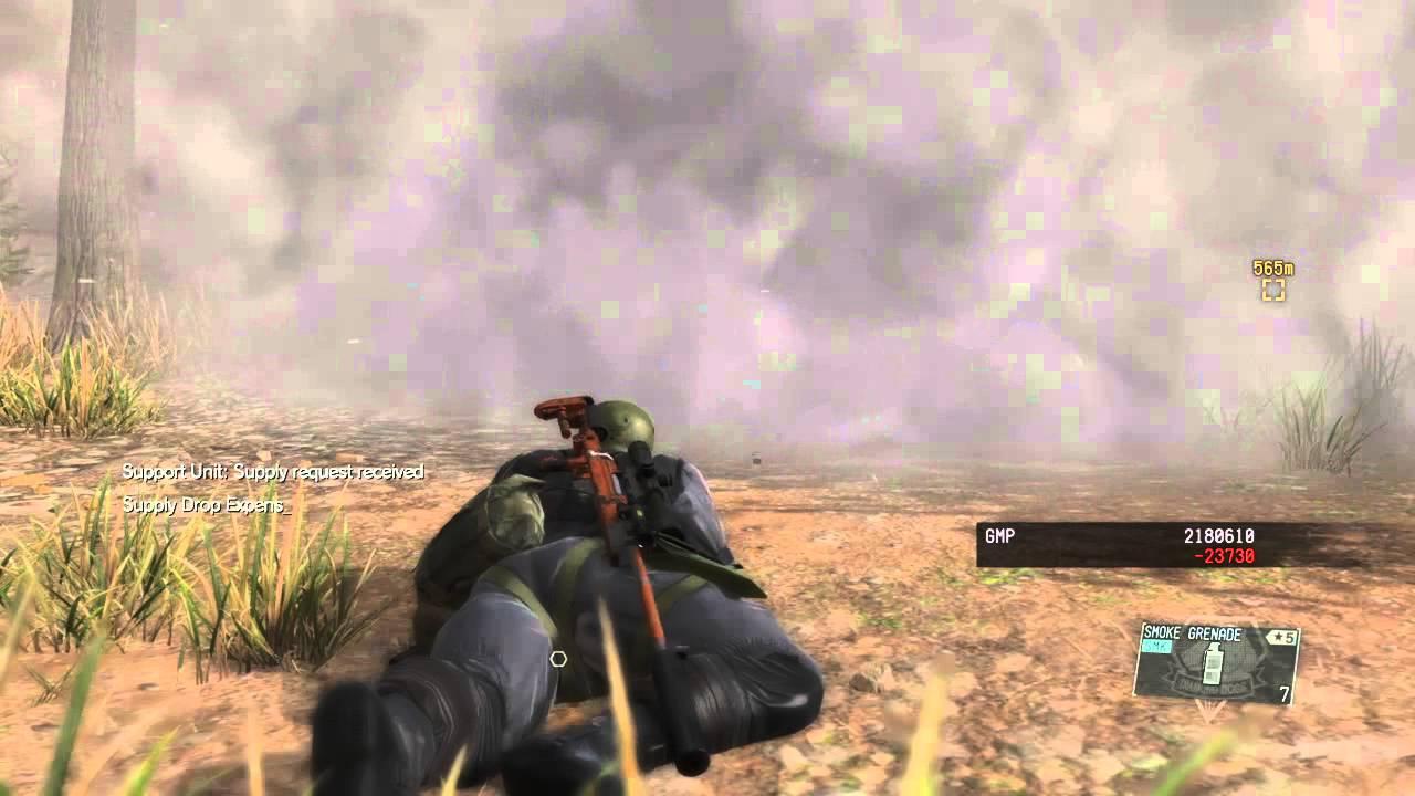 Sniper Skull Pain Extreme Sniper Skulls