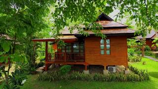 Mountain View Villa @ The Nan Seasons Boutique Resort