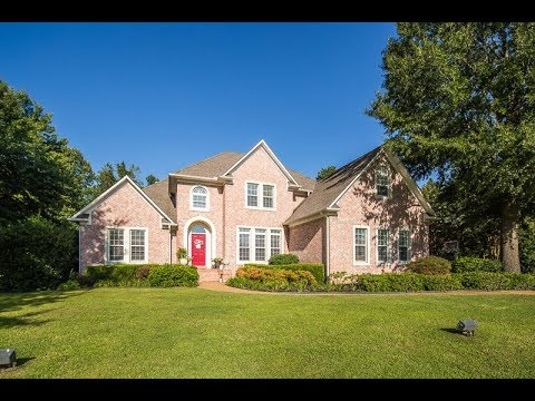 105 Shadow Ridge, Jackson, TN Home For Sale Evergreen Neighborhood