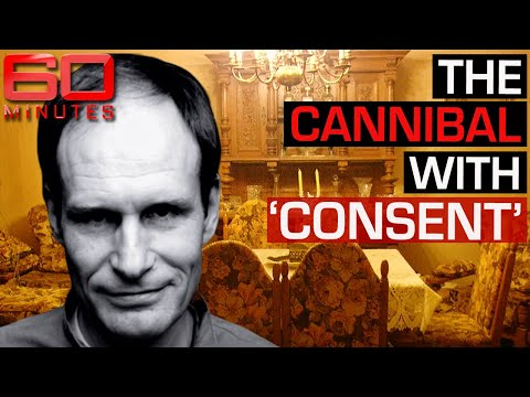 The cannibal who