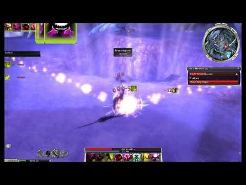 LGiT - Guild Wars Farming - Destroyer Cores