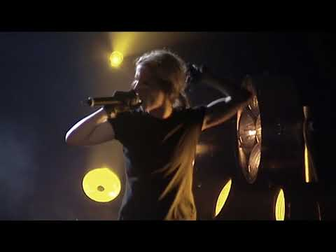 Клип Guano Apes - You Can't Stop Me (Live)