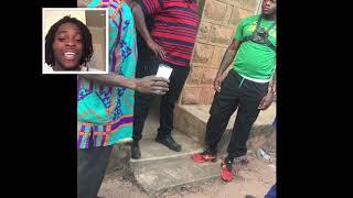 Flockatrent Africa Vlog 4