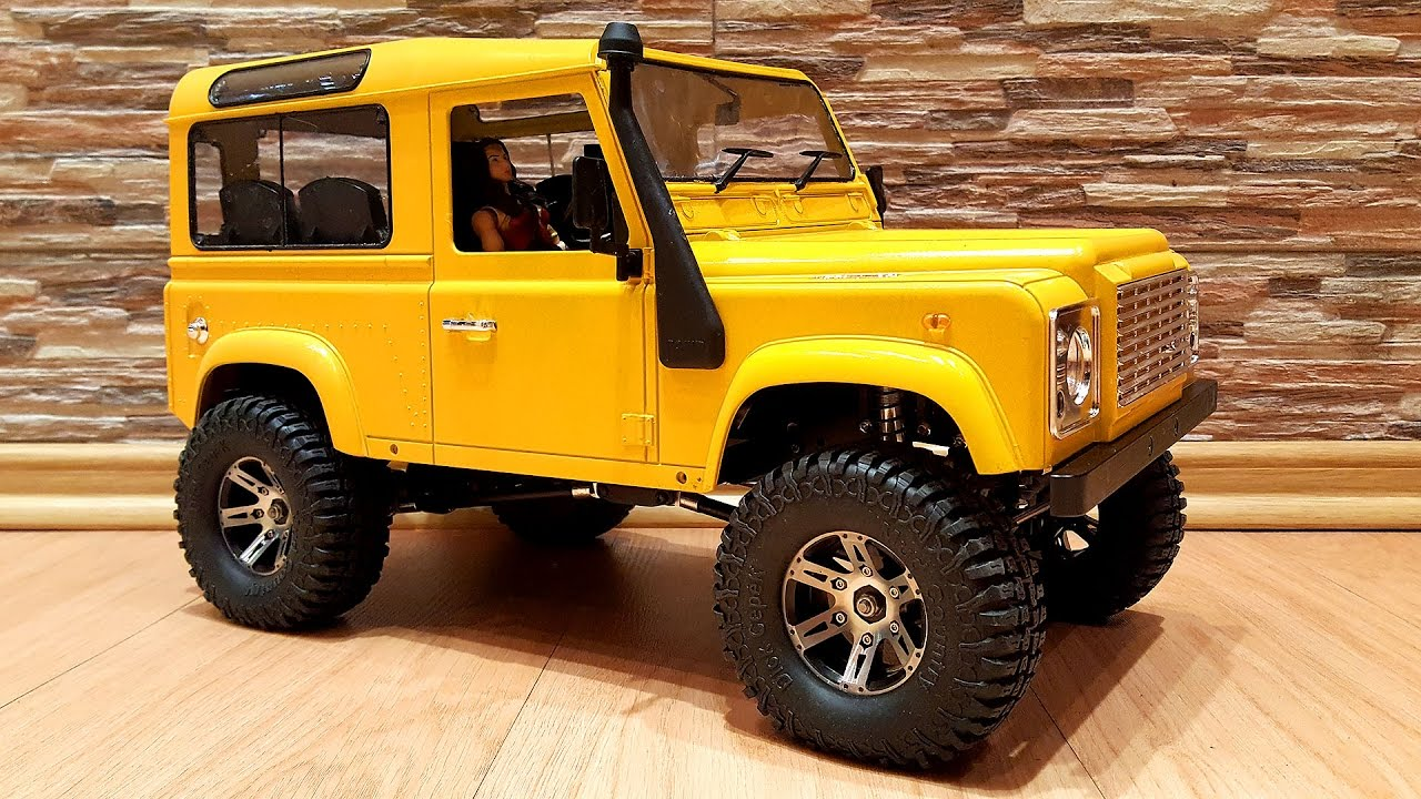 rc cars how to waterproof rc electronics austar land rover. Black Bedroom Furniture Sets. Home Design Ideas