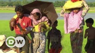 Neu Delhi: Neue Heimat für Rohingya   DW Deutsch