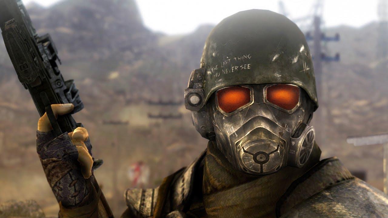 Fallout New Vegas Mod List 2020.New Vegas U L T I M A T E Modding Guide Release Trailer 4k