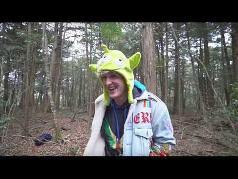 #30 - Logan Paul robi sobie jaja w lesie samobójców