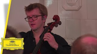 Peter Gregson - Recomposed: Bach - Cello Suite No. 1 in G Major, BWV 1007, 3. Courante