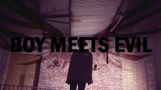 RUS SUB BTS Intro Boy Meets Evil