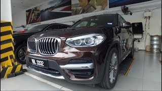Is the 2019 BMW X3 xDrive30i Still Great Without The Advanced Gadgets? | Evomalaysia.com