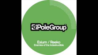 Reeko - Electrical Phenomena - PoleGroup014