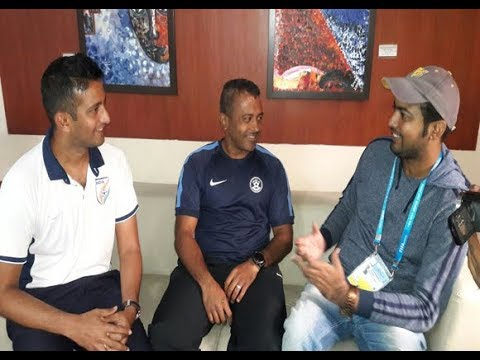 Exclusive: What is the future road-map of India U17 football team?