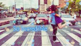 Stevie Hoang ft Aziatix - So Incredible