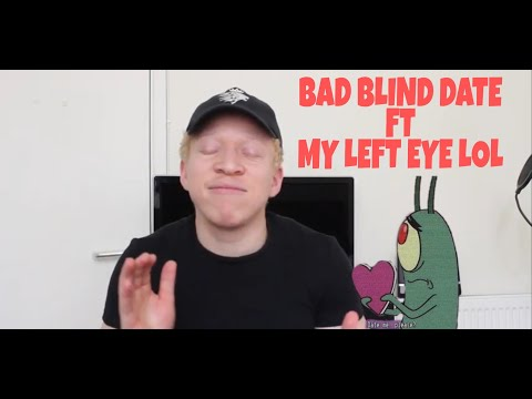 WATCH MY MOST SHAMEFUL BLIND DATE STORY