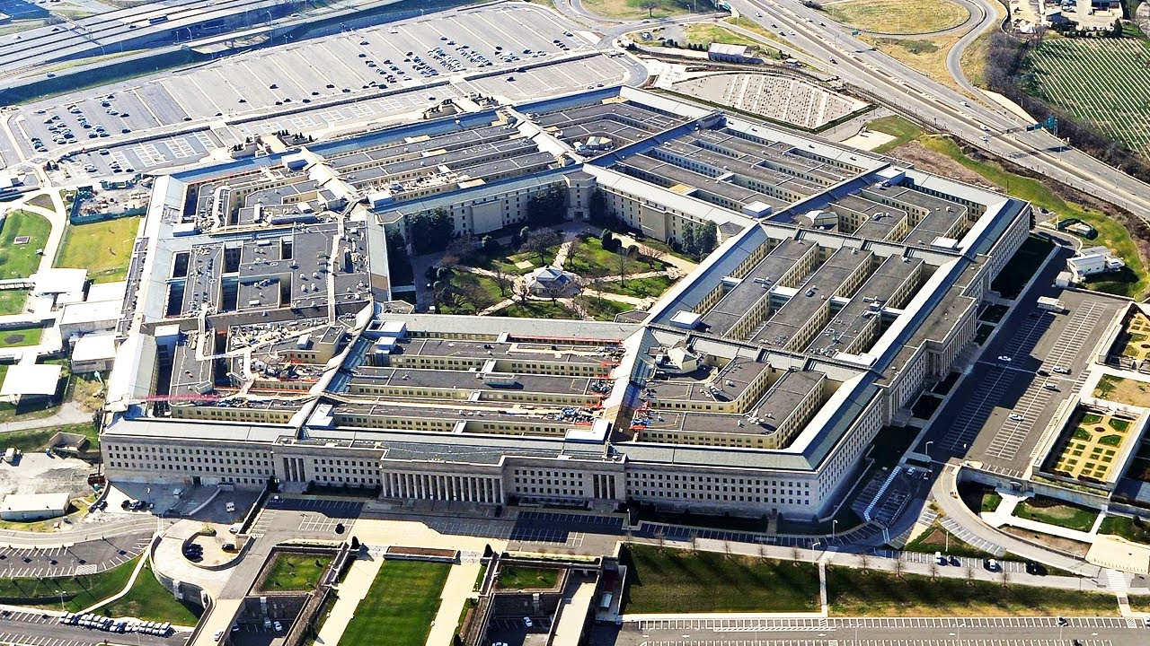 Download 10 Things You Didn't Know About The Pentagon