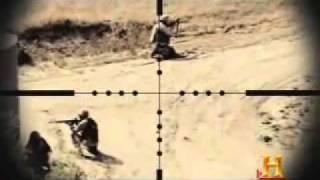 Repeat youtube video Sniper Kill Shot !! Barret M107