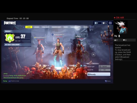 Fornite [Ps4]Road To #1 On Leaderboards #Aimbot? - YouTube | 480 x 360 jpeg 37kB