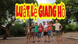 Phim Ngắn - Luật Lệ Giang Hồ - Phim Hành Động Xã Hội Đen Phiên Bản Trẻ Trâu Cực Hay !!!