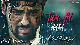 Tum Hi Aana Full Song | Sad Version | Marjaavaan | Riteish, Sidharth | Jubin Nautiyal | ভাঙা গীত