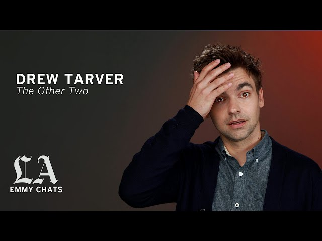 Despite the daily indignities, Drew Tarver enjoys being one of 'The Other Two'