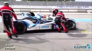 Video Kairos Technologies Türkiye - Formula 1 Nissan motors ile hazırlık Video download MP3, 3GP, MP4, WEBM, AVI, FLV Juli 2018