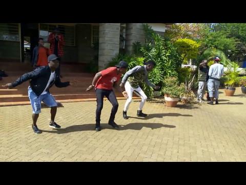 BAZOKIZO COLLO FT BRUZ OFFICIAL DANCE VIDEO