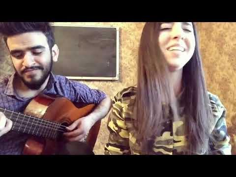 İşte rekor kıran azeri müzik  ( Nigar Muharrem )