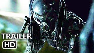 Predator 2018 pelicula completa en español latino