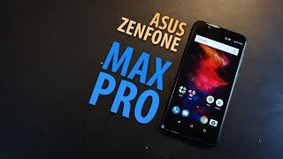Asus Zenfone Max Pro M1 Review - The ULTIMATE BUDGET smartphone?