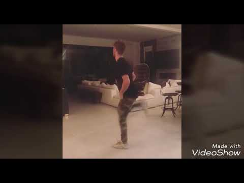 DREW TAGGART (THE CHAINSMOKERS) DANCING COMPILATION