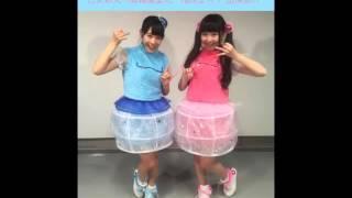 説明 @FM「オレンジじゃNIGHT!!」 2015年10月10日放送分 乙女新党(高橋...
