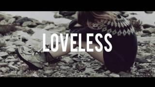 """Loveless"" - Emotional Pop Break Up Guitar Rap Beat Instrumental"