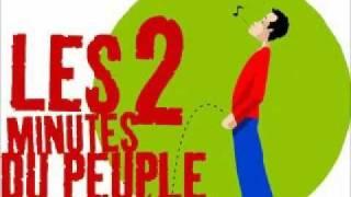 Les 2 minutes du peuple - Chirurgie Plastique