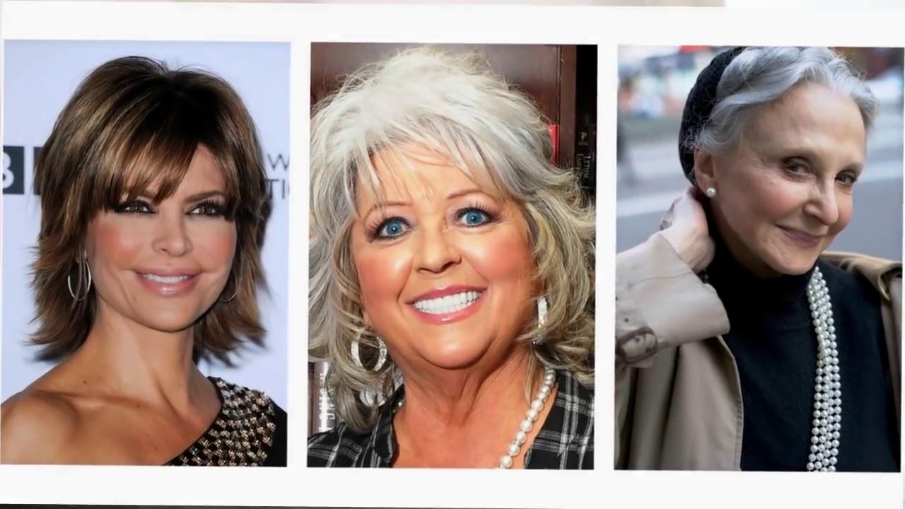 vrouwen van 60