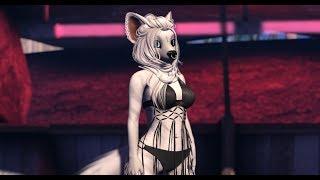 Second Life - Furry [Dance] [SuperSTAR]