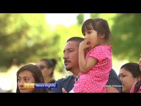 EWTN News Nightly - 2017-08-18