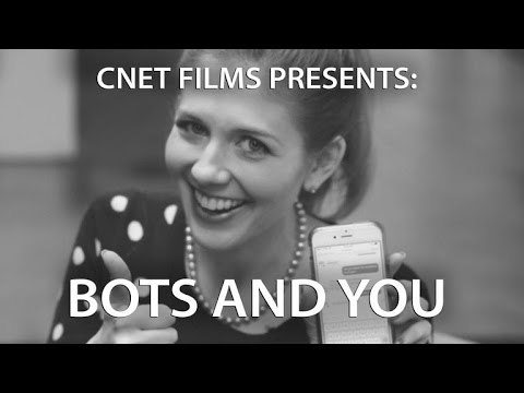 Bots And You: Learning To Live With Chat Bots