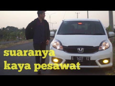 test-drive-knalpot-racing-honda-brio