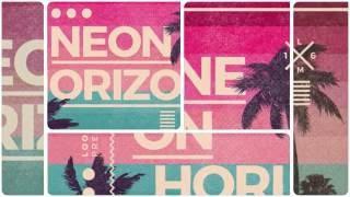 Neon Horizon - Synthwave Samples Loops - By Loopmasters