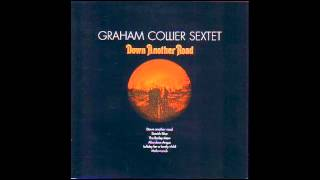 Graham Collier sextet   -  molewrench