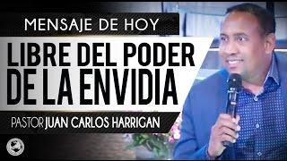 La Envidia - Pastor Juan Carlos Harrigan