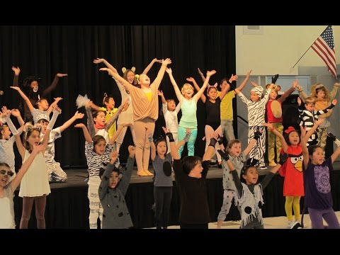 MUSICAL THEATER   Performance Slideshow