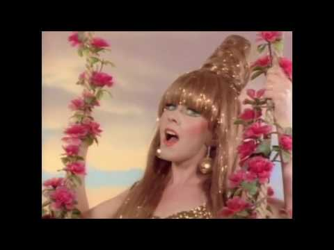 "The B-52's - ""Song For A Future Generation"" (Official Music Video)"
