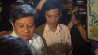 Chủ tiệm massage ở Sài Gòn tranh luận khi bị quận 1 xử phạt