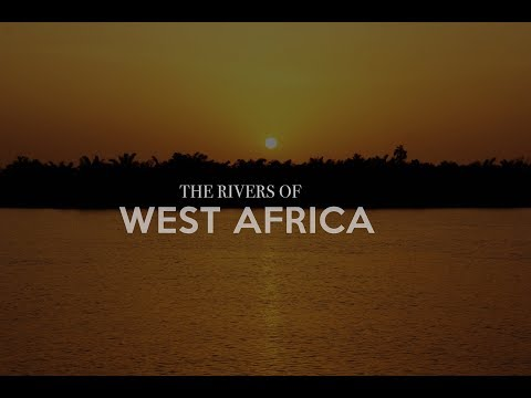The Rivers of West Africa | Variety Cruises