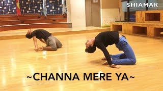 Channa Mereya  | Ae Dil Hai Mushkil | Dance Cover | Rohan Pherwani | Choreography