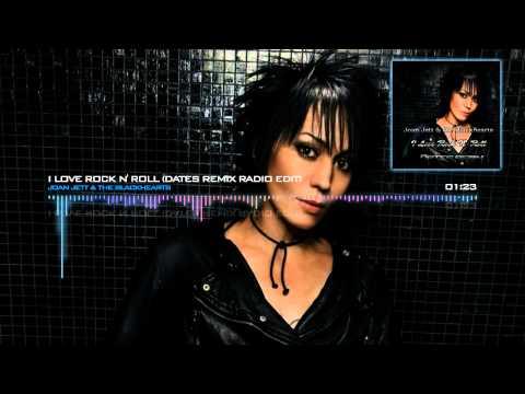 Joan Jett & The Blackhearts - I Love Rock N' Roll (Dates Remix Radio Edit)