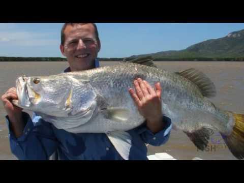 Fish City Charters Feel-good Promo